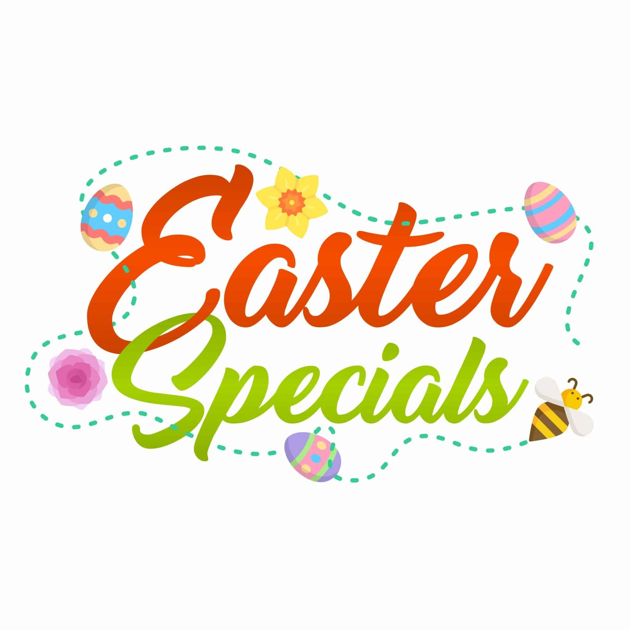 Easter - Dubaisavers