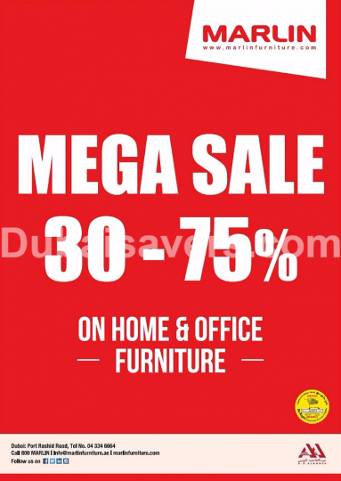 Marlin Furniture Sale In Dubai Updated On 13 April 2017