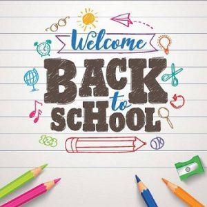 Back to School - Dubaisavers