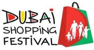Dubai Shopping Festival - Dubaisavers