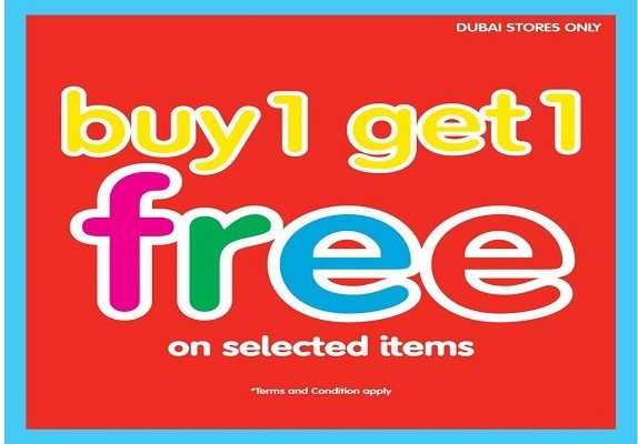 Early Learning Centre Buy 1 Get 1 Free Offer - Dubaisavers