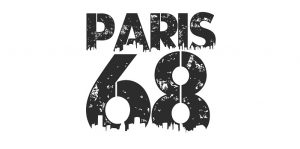 Paris 68 Dubai logo