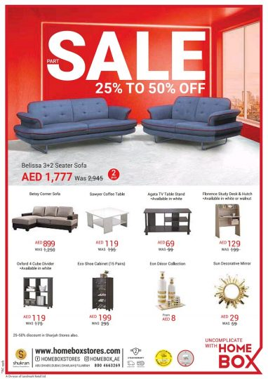 Home Box Sale In Dubai Uae Updated On 01 September 2017