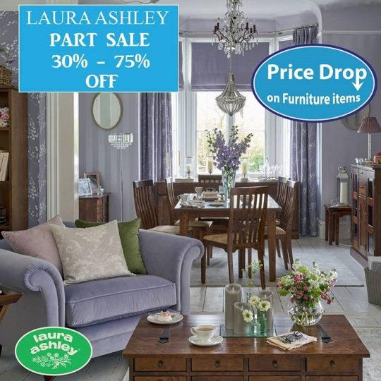 Laura Ashley Sale In Dubai Uae