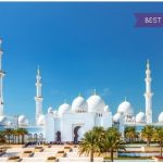 Abu Dhabi City Tour with Baisan Travel from AED 59
