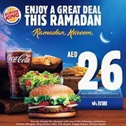 "Feb 20,  · Burger King have begun the ""King of the Day"" promotion. This involves a different item everyday available for £ or a meal for £"