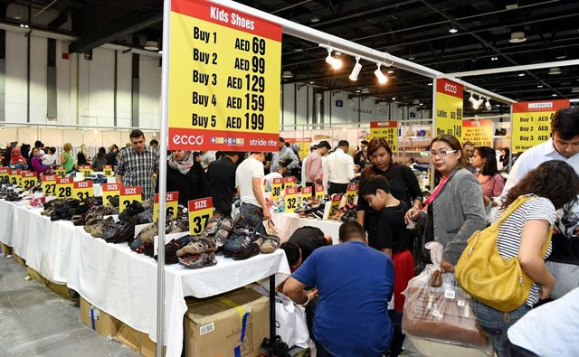 Super sale dubai to offer discounts