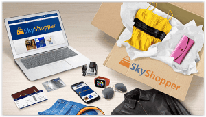 Emirates NBD Launches SkyShopper- An Online Marketplace - Dubaisavers