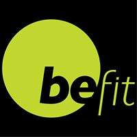 Be Fit Dubai logo