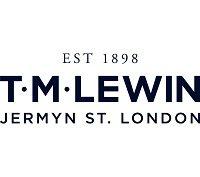T.M. Lewin Dubai logo