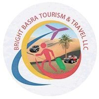 Bright Basra Tourism & Travel logo