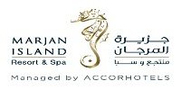 Marjan Island Resort & Spa logo