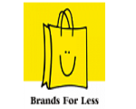 Brands for Less Dubai logo