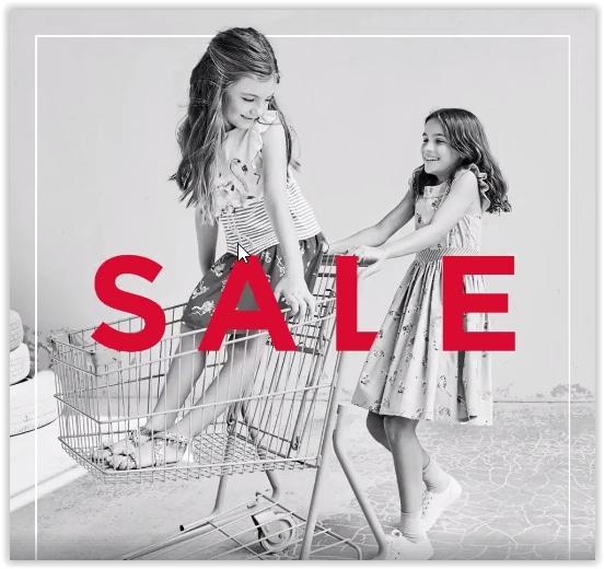 Monsoon Children Sale - Dubaisavers