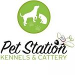 pet station kennels &cattery logo