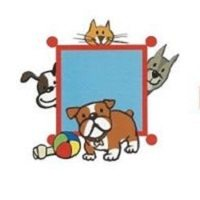 pet village logo