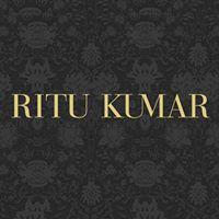 Ritu Kumar Dubai logo