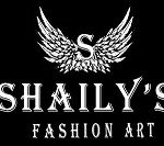 shaily's fashion art