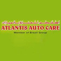 Atlantis Auto Care logo