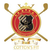 Cotton's Fit Dubai logo