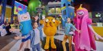 IMG Worlds of Adventure's 1st year anniversary offers includes a FREE entry TODAY! - Dubaisavers