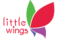 Little Wings Nursery logo