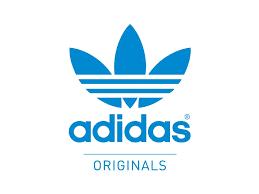 Adidas Originals Dubai logo