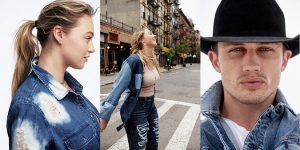 American Eagle Outfitters debuts its back-to-school season with their new American Jean collection - Dubaisavers