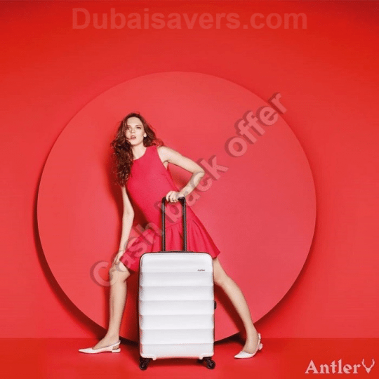Cash back offer at Antler - Dubaisavers