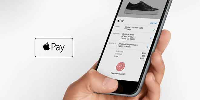 Apple Pay to go Live in UAE this year - Dubaisavers