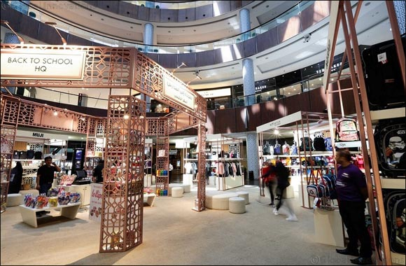 Back to School promotions at Dubai Mall - Dubaisavers