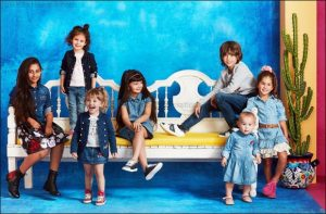 GUESS Unveils 2017 Kids Fall Collection and Campaign - Dubaisavers