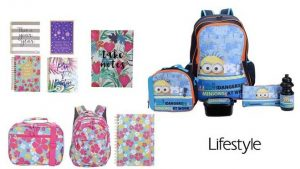 Lifestyle launches the latest Back-to-School Trends of the season - Dubaisavers