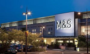 Marks & Spencer's flagship store reopens in Dubai Festival City - Dubaisavers