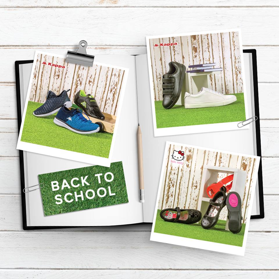 Shoe Mart back to school offers - Dubaisavers