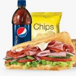 Combo Sandwich Meal from AED 29 at Boston Foods - Subway