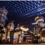 Stay with IMG Worlds of Adventure Entry Tickets at Abidos Hotel Apartment Dubai Land for AED 660 - Dubaisavers