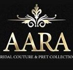 AARA Fashion Dubai logo