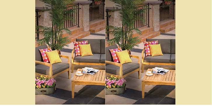 Al-Futtaim ACE launches its on-trend outdoor collection