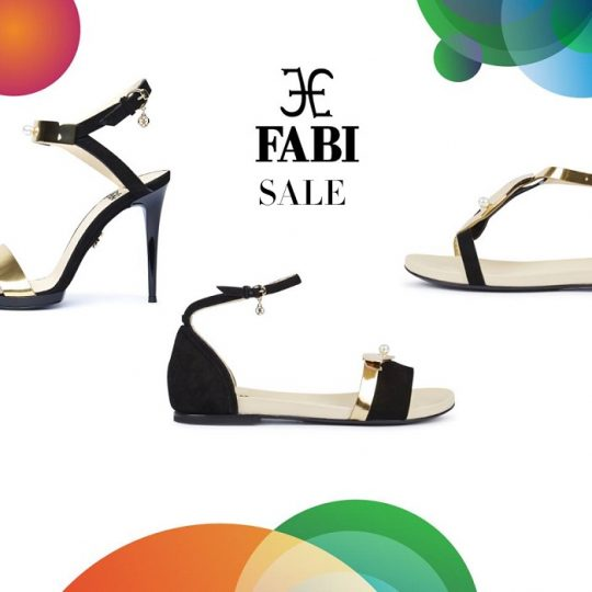 Fabi Part Sale - Dubaisavers