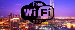 How to get free Wi-Fi in the UAE - Dubaisavers