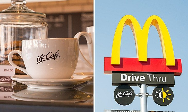 McDonald's to give away free coffee all week - Dubaisavers