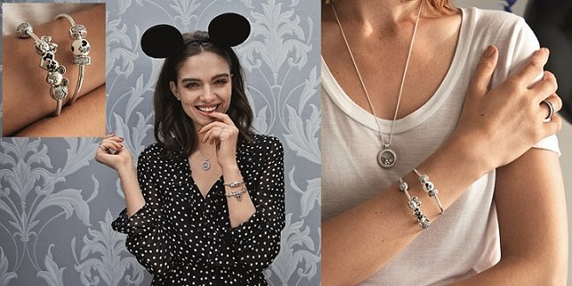 Pandora to launch Disney Collection - Dubaisavers