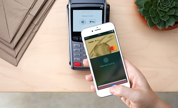 Apple pay launched in UAE
