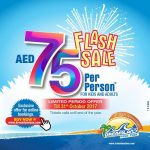 Dreamland Aqua Park Flash sale! - Dubaisavers