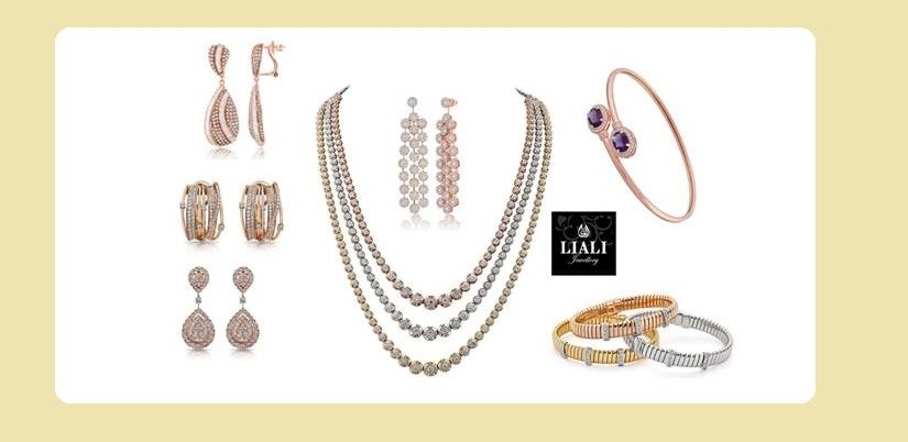 Liali Jewellery Diwali collection