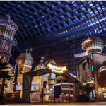 Stay with IMG Worlds of Adventure Tickets at Abidos Hotel Apartment Dubailand for AED 819 - Dubaisavers