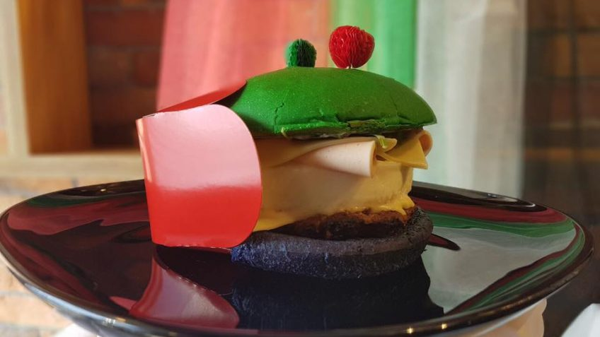 Burger King launches a limited edition 'Emirati Burger' - Dubaisavers