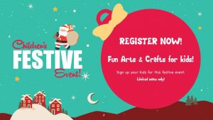 Childrens Festive Event at ACE - Dubaisavers