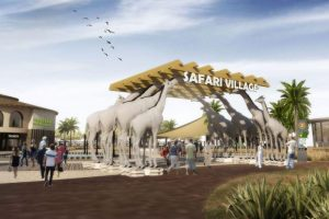 Dubai Safari ticket prices announced - Dubaisavers